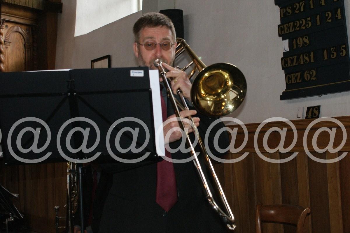 2012 - Apollo Grouw - Moederdagconcert - solo Nessun Dorma