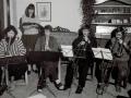 1982 Ensemble Collegium Musicum Groningen met zang