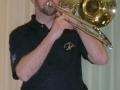 2007 Spijkerpakkenband repetitie