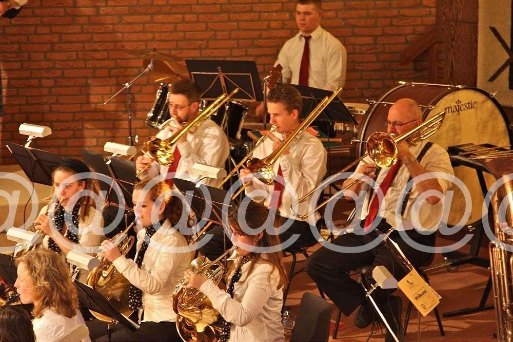 2009 Fanfare Jeduthun - Concert ierse muziek
