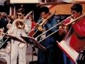 1981 Trombone Quartet Big Band Leeuwarden