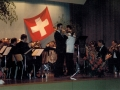 1995 Solio Deo Gloria Concertreis Zwitserland (solo Lazybones Blues)