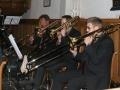2012 Apollow Grouw - Moederdagconcert - Trombone sectie